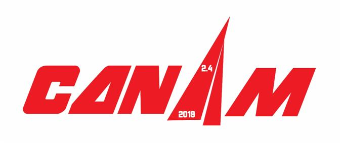 2.4mR CanAm 2019